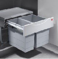 Keuken Accessoire Vuilbakken Verlichting Buitenrooster