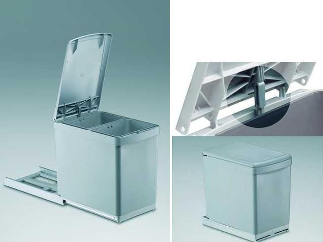 Afvalbak Keuken Ikea : Inbouw Prullenbak Keuken Ikea : Inbouw Vuilnisbak Keuken keukens cf